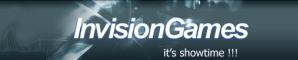 Invision Games